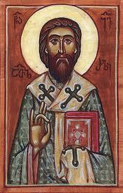 Saint Andria
